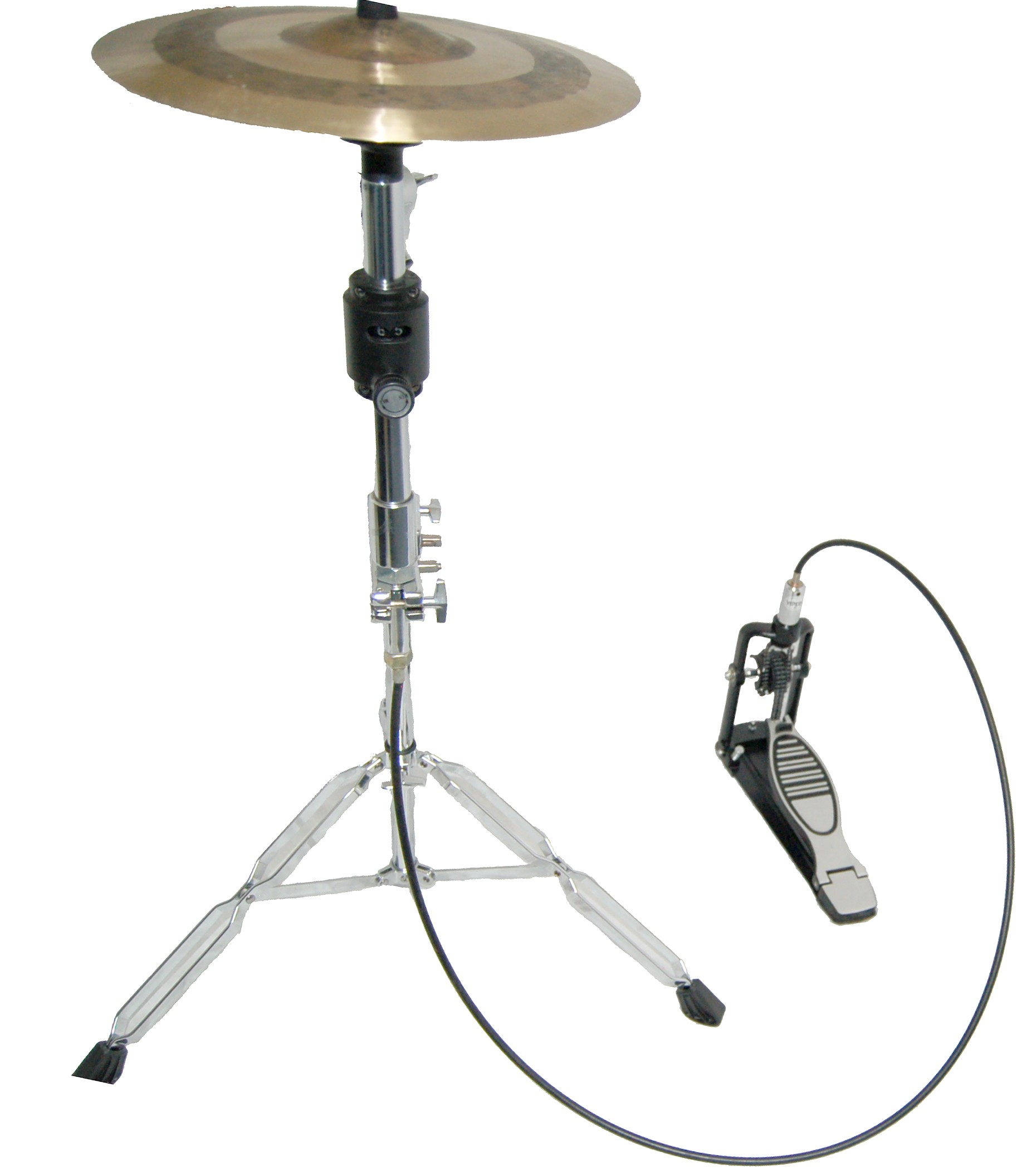 Hat Stand Viper Cable Hi Hat Stand Music Express Canada