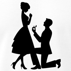 Wedding-Proposal-1c-T-Shirts