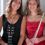Lucy & Maria - Flute & Guitar Duo
