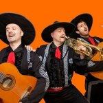The Mexican Mariachi Show Band- FUN FUN FUN :)