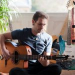 Hire A Solo Guitarist For Receptions, Parties, Functions & Events