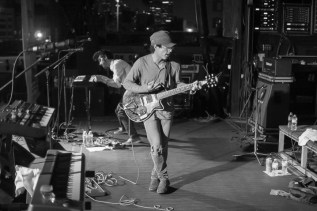 Clap Your Hands Say Yeah performs at Culture Collide