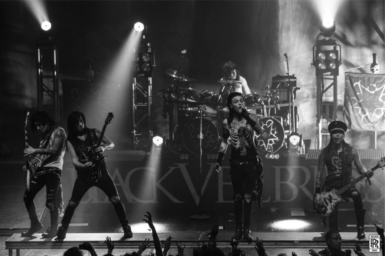 Black Veil Brides Black Veil Brides Album Album by Black Veil Brides