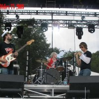 Sloan | Live Photos from Halifax, NS Rock Fest