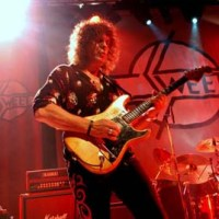 Stuart Smith Interview | Sweet Guitarist talks Heaven and Earth
