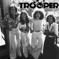 Trooper Interview Bassist Harry Kalensky talks Two for the Show