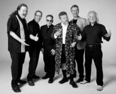 Doug and the Slugs band