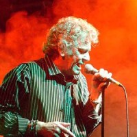 Dan McCafferty Interview - Nazareth