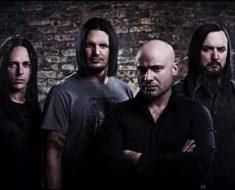 Disturbed band 2011