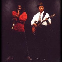 Tony Springer Interview - David Bowie Guitarist talks Trinidad