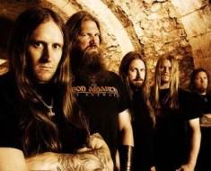 Amon Amarth band