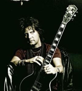 kee marcello guitar