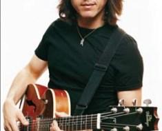 Alex Skolnick guitar
