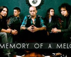 Memory of a Melody band