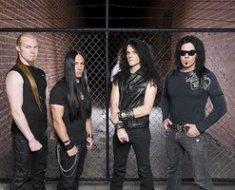 Morbid Angel 2011 promo