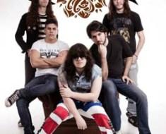 Erodelia band