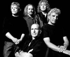 Saga band Michael Sadler