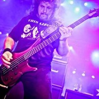 Terry Butler Interview | Obituary Bassist on Carnival of Death Tour