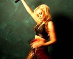 Jennifer Rose singer