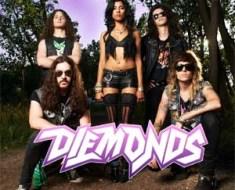 Diemonds band