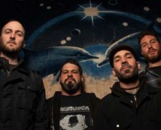 Intronaut band