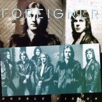 Foreigner - Hit Singles and Billboard Charts