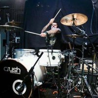 Dan Johnson Interview Drummer for Red