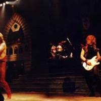 Bernie Tormé Interview - Former Ozzy Osbourne guitarist