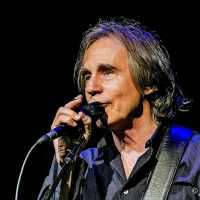 Jackson Browne Tanglewood, MA (PHOTOS and REVIEW)