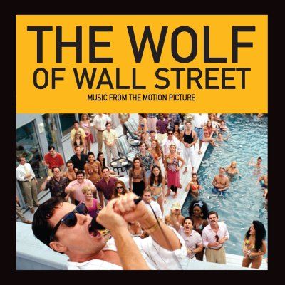 Review Of The Wolf Of Wall Street Original Soundtrack (Universal Music Canada) – THE MUSICNERD ...