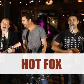 Hot Fox at Honeysuckle Hotel (Prince Tribute)