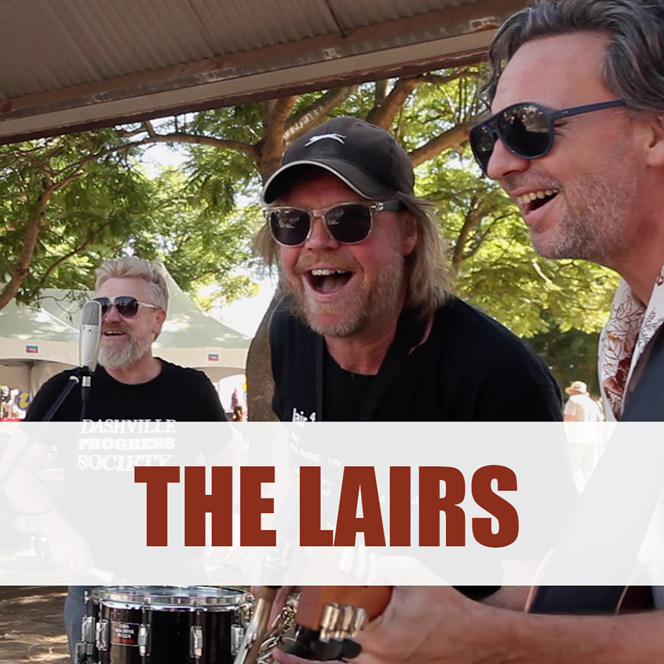The Lairs at Maitland Steamfest