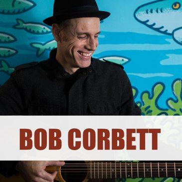 Bob Corbett in The Merewether Aquarium