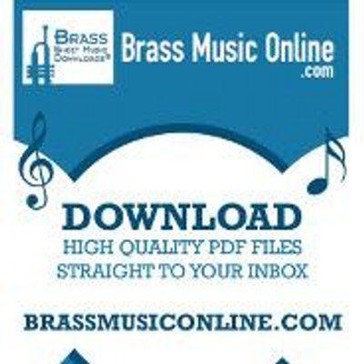 Brass Music Online\u0027s Profile Musicpage