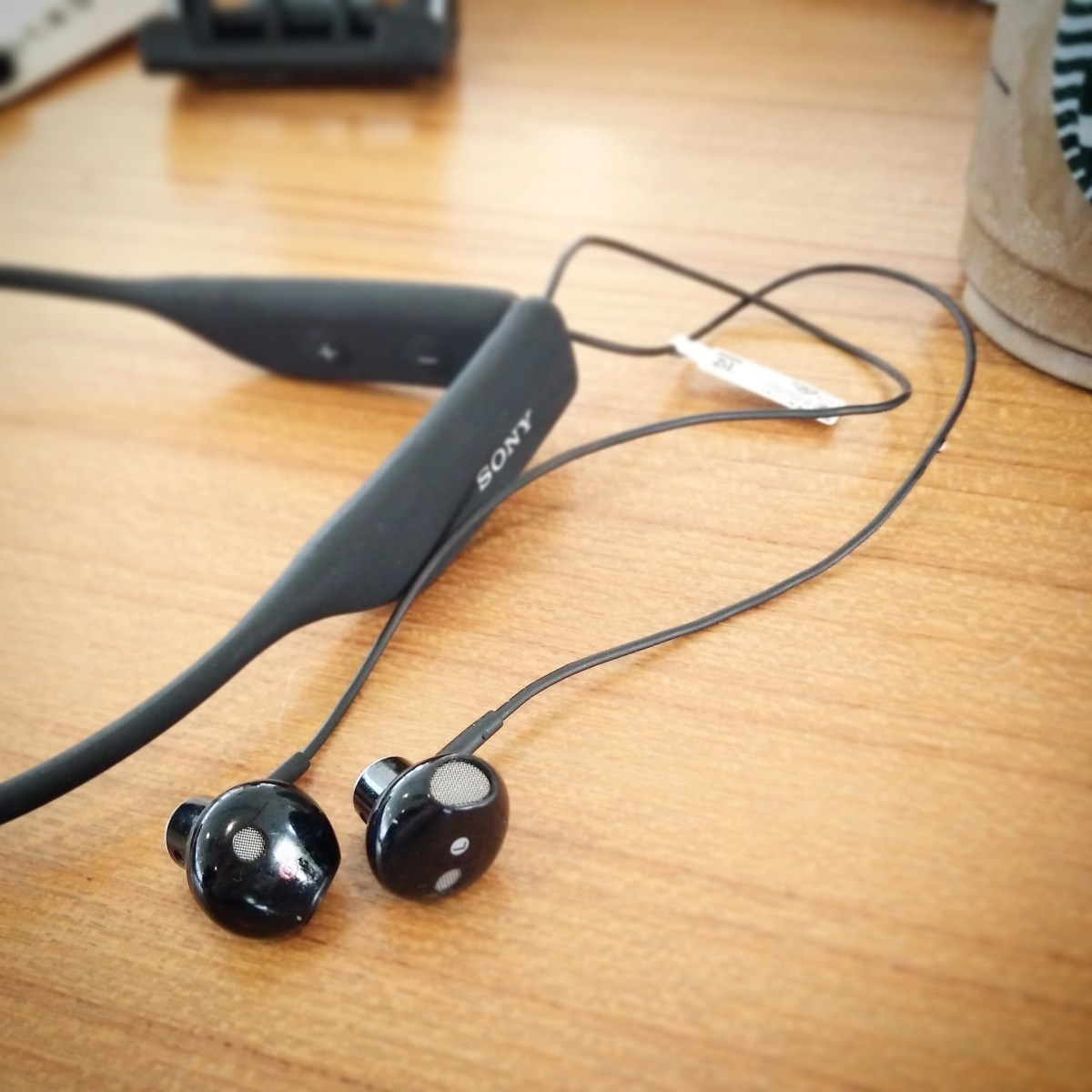 Sony SBH70 Bluetooth Headset: Review