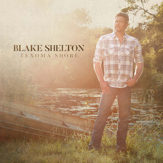 Weekly Register Blake Shelton, Keith Urban Top Country Charts