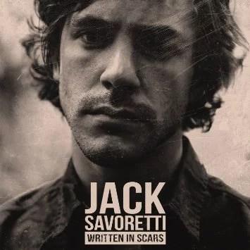 Jack Savoretti_Album Cover
