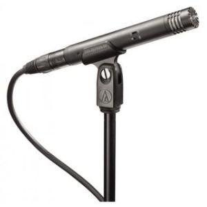Микрофон AUDIO-TECHNICA AT4021