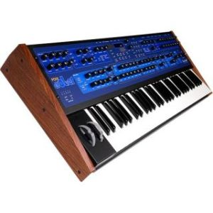 Dave Smith Poly Evolver PE Keyboard синтезатор