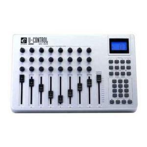M-AUDIO Evolution UC-33e MIDI-контроллер