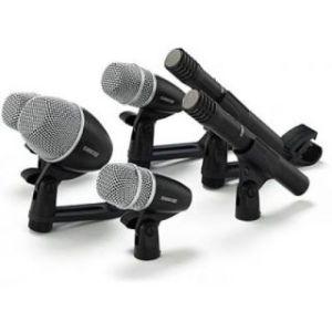 Инструментальные микрофоны SHURE PG DMK 6 XLR