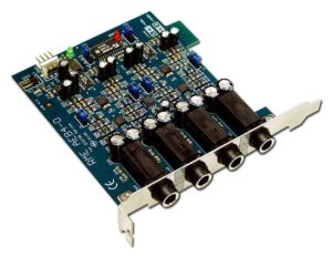 RME AEB 4:0 Expansion Board