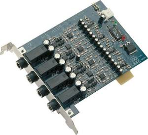 RME AEB 8:0 Expansion Board