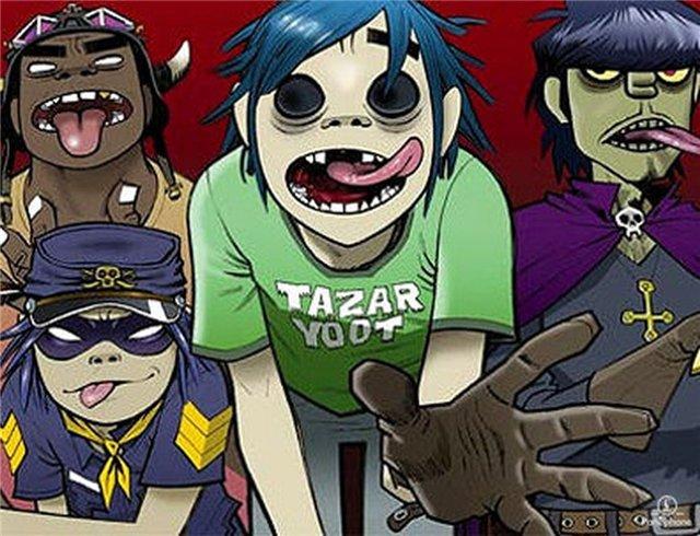 gorillaz-band-picture