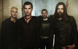 Bush - band picture - 2011