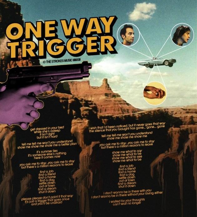 the-strokes-one-way-trigger-lyrics