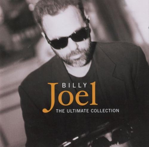 Cosmopolitan Billy Joel Ultimate Billy Joel Ultimate Collection Musiczone Vinyl Billy Joel Turnstiles Album Cover Billy Joel Album Covers Stranger