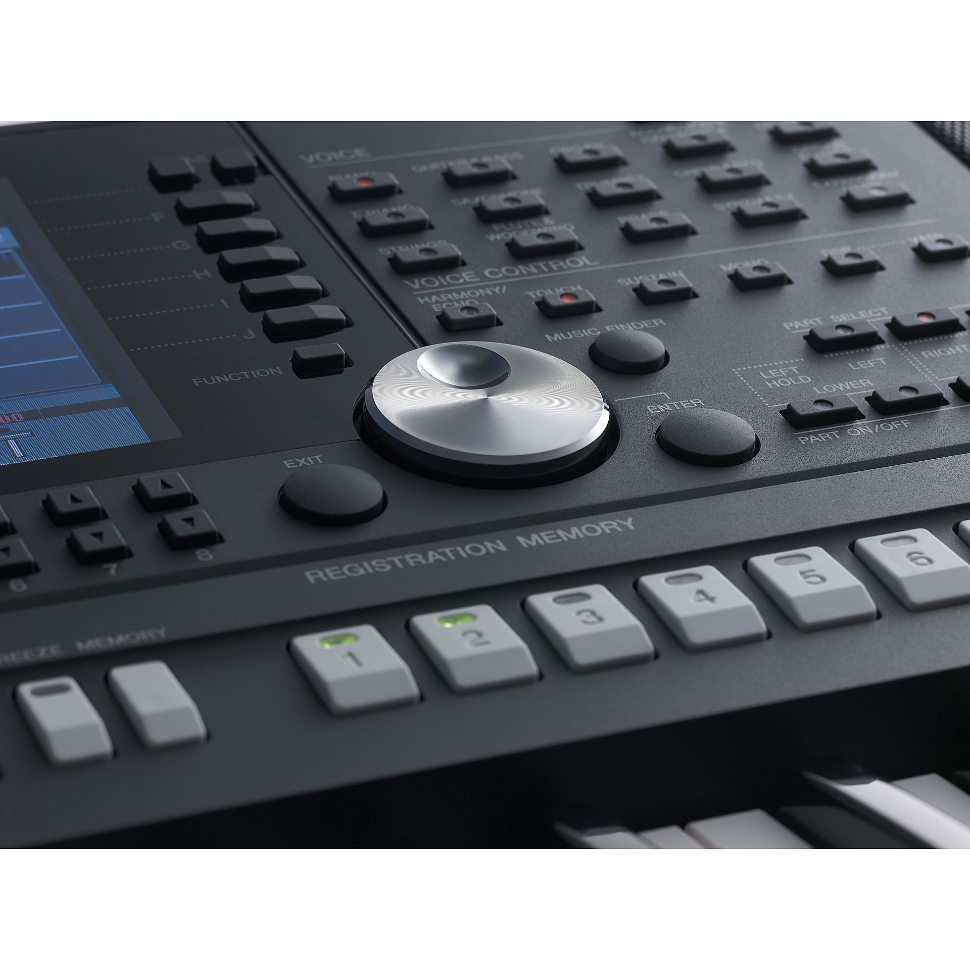 Mp3 Dj Yamaha Psr-s950 « Keyboard