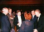 Konzertfeier in Israel Schmidt-Dieckmann-Shallon Werder-Jung