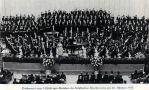 Jubiläumskonzert 140 Jahre Musikverein